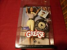 BARBIE~GREASE CHA CHA RACE DAY DOLL~SILVER LABEL  NRFB
