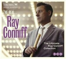 Real Ray Conniff - Ray Conniff (2014, CD NEUF)3 DISC SET