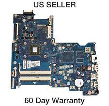HP 15-AF Laptop Motherboard AMD A6-5200 2.0GHz CPU LA-C781P, ABL51 827705-501