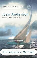 An Unfinished Marriage by Joan Anderson (2003, Paperback)
