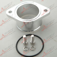 """Compressor Outlet 2.5"""" Adapter Flange Fit Garrett, GT28, GT28R, GT2560R, GT28RS"""