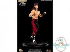 Mortal Kombat 1/4 Scale Liu Kang Statue Pop Culture Shock