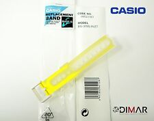 CASIO ORIGINAL STRAP/BAND BG-370S-9VZT NOS