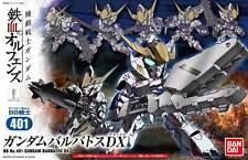 SD Gundam - Gundam Barbatos DX