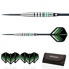 Red Dragon Refuel 85% Tungsten 24g Steel Tip Darts