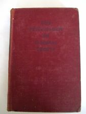 The Psychology of Normal People Original VTG Text Book 1940 Clyde Keen