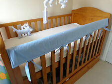 BABY TEETHING PADDED RAIL COVER