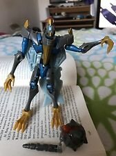 Transformers Animated Swoop MINT 100% COMP. 2009