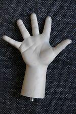 Rechte Hand Kind Schaufensterpuppe New John Nissen mannequin Schaufensterfigur