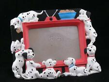 WALT DISNEY 101 DALMATIANS PICTURE FRAME DLMATIONS WATCHING TV FRAME