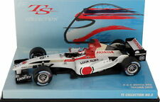 F1 1/43 BAR 006 HONDA SATO 2004 MINICHAMPS