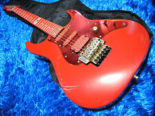 Fernandes LA-85KK la-85 kk KEN model L'Arc En Ciel Japan Electric Guitar 11-4