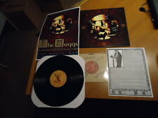 The Muggs – Born Ugly Vinyl + Singel Limited Edition original Handsigniert