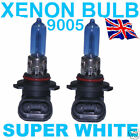 FORD PUMA 97-02 XENON SUPER WHITE BULB 12V 55W 4 X HB3