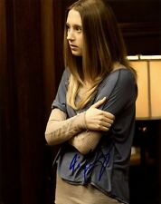 TAISSA FARMIGA In-person Signed Photo - American Horror Story: Murder House