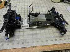 Kyosho Rolling chassis