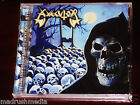Axecutor: Aggressive Extermination CD 2014 Stormspell Records SSR-DL129 NEW