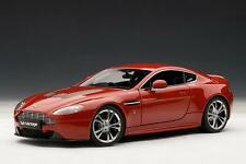 2010 ASTON MARTIN V12 VANTAGE RED 1:18 Scale AUTOart #70218 NEW LOWER SALE PRICE