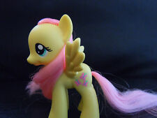 MY LITTLE PONY - G4 FLUTTERSHY -  BRIDLE FRIENDS  (2012)  ITEM NUMBER #A0015