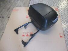 Porte bagage + top case SHAD 37 pour Honda CB 600 CB600F - Hornet - 2008