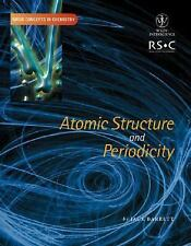 Atomic Structure and Periodicity (Basic Concepts In Chemistry)-ExLibrary