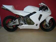 Honda CBR600RR  Race / Track fairing kit / Bodykit
