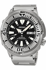 NEW SEIKO MEN AUTOMATIC DIVE 200M WATCH SRP637K1 BRAND NEW
