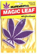 Skate Mental Purple Haze Skateboard Air Freshener skunk cannabis weed dope