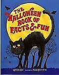 The Halloween Book of Facts and Fun Old, Wendie C. Paperback