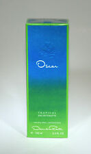 OSCAR DE LA RENTA TROPICAL EAU DE TOILETTE 100 ML SPRAY
