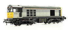 BACHMANN OO CLASS 20 088 BR TRIPLE GREY DIESEL LOCOMOTIVE WITH DCC SOUND *NEW*