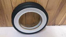 "2 TIRES & 2 TUBES 12 1/2"" x 2 1/4""  WHITEWALL TIRE KIDS BMX BICYCLE LOWRIDER"