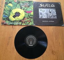 SKYCLAD Irrational Anthems - LP - Vinyl