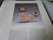 Wien Archiv 9 Wirtschaft 5024 Meerschaumpfeife 1873