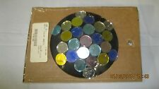 color wheel american dj american dj replacement color wheel zcw100