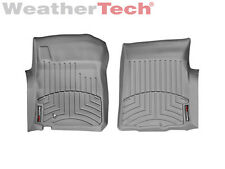 WeatherTech® Floor Mats FloorLiner - Ford F-150 Ext. Cab - 1997-1999 - Grey
