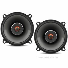 "JBL GX502 +2YR WARANTY 5.25"" 135W 2-WAY 3 OHMS COAXIAL FULL RANGE CAR SPEAKERS"