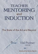 Teacher Mentoring and Induction: The State of the Art and Beyond-ExLibrary