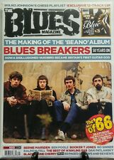 The Blues Magazine Issue 31 Rolling Stones Yardbirds Cream FREE SHIPPING sb