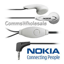 Genuine Original Nokia HS-7 1600 2300 2600 8800 6030 6060 7280 7380 Handsfree