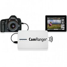CamRanger Controllo Wireless di Reflex digitali con iPad & iPhone x Canon Nikon