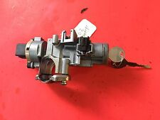 1999-2003 MAZDA PROTEGE IGNITION LOCK CYLINDER SWITCH ASSEMBLY 2 KEYS USED OEM!