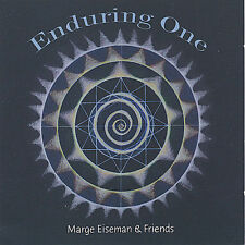 1 CENT CD Enduring One - Marge Eiseman & Friends