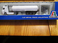 Italeri  HO #42003 Metal Truck Collection 1:87 Scale