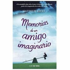 Memorias de un amigo imaginario Spanish Edition