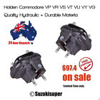 2 Engine Mounts VN VP VR VS VT VX VY WH Commodore 3.8L V6 Front Monaro Crewman