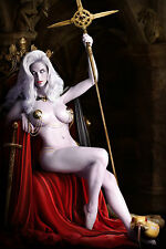 LADY DEATH POSTER PRINT #7856540