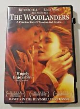 The Woodlanders (DVD 2005) Emily Woof-Cal Macaninch-Tony Haygarth-Rufus Sewell