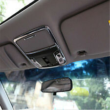 Car Inner Accessories Front Reading Light Lamp Trim Fit For Honda Accord 2013-14