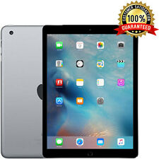 Sim Free Apple iPad Pro 128GB Unlocked WiFi + 4G/LTE - Space Grey
